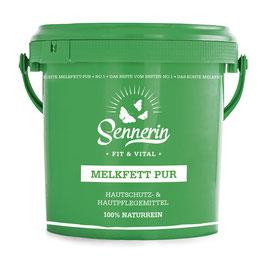 Sennerin Melkfett Pur, 1000 ml
