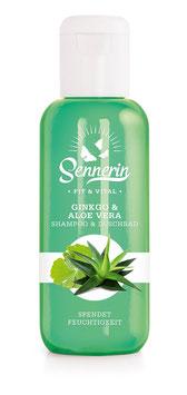 Gingko & Aloe Vera Shampoo & Duschbad (200 ml)