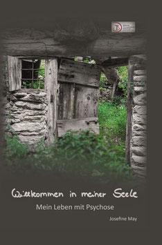 "Buch ""Willkommen in meiner Seele"" Josefine May"