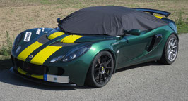 Shower Cap / Abdeckung LOTUS EXIGE MK2