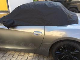 Shower Cap / Abdeckung BMW Z4 mit Spiegeltaschen