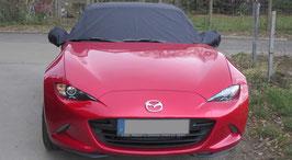 Shower Cap / Abdeckung Mazda MX5 ND mit Spiegeltaschen