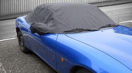 Shower Cap / Abdeckung Mazda MX5 NA/NB/NC mit Spiegeltaschen