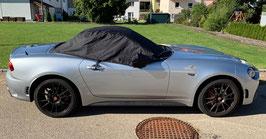 Shower Cap / Abdeckung Fiat/Abarth 124 Spider mit Spiegeltaschen