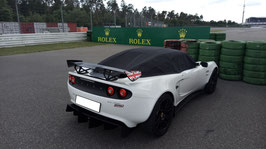 Shower Cap / Abdeckung LOTUS ELISE  CUP 220/250