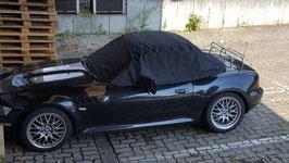 Shower Cap / Abdeckung BMW Z3 mit Spiegeltaschen