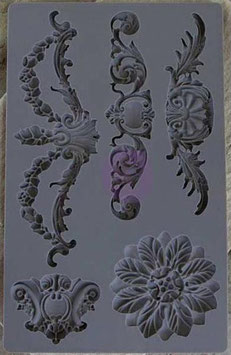 Baroque Moulds 3