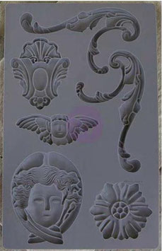 Baroque Moulds 1