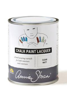 Annie Sloan Lacquer /Klarlack