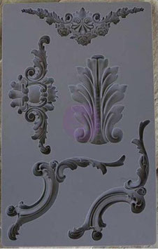 Baroque Moulds 4