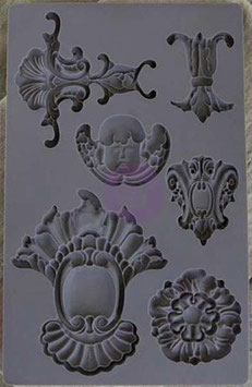 Baroque Moulds 2