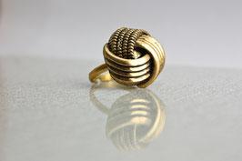 Knopf-Ring 'Karl'