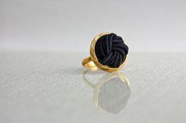 Knopf-Ring 'Knut'
