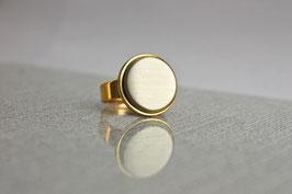 Knopf-Ring 'Stan'