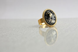 Knopf-Ring 'Lisbert'