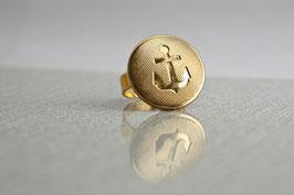 Knopf-Ring 'Martti'