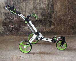 Golftrolley Yorrx® SL Pro 7 HAMMA Alu-Pushtrolley / Golfwagen / Pushtrolley / Golfcart