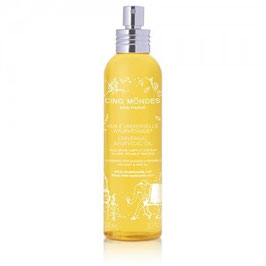 Ayurvedic Dry Body Oil