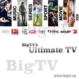Ultimate TV (Verlängerung)