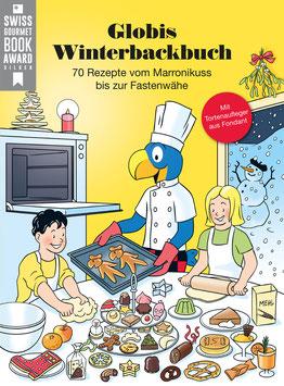 Globi's Winterbackbuch