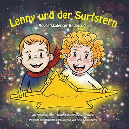 Lenny und der Surfstern