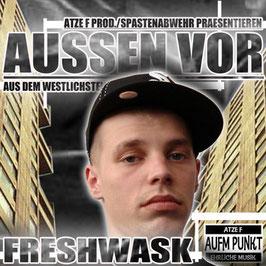 Freshwask - Aussen vor (Download)