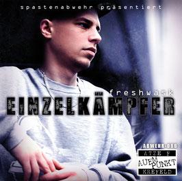 Freshwask - Einzelkämpfer (CD)