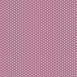 066 Sterne cerise mini
