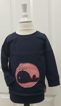 "Shirt ""kleiner Wal"""