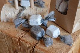 Nachfüllbox für den Zündturm - Inhalt 30 Stück, grau