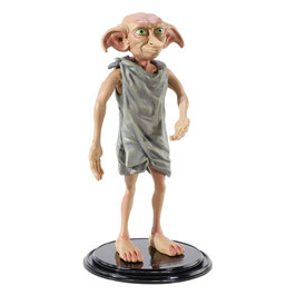 Figura Maleable Dobby Bendyfigs