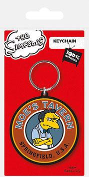 Llavero Taberna de Moe