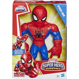 Spiderman Mega Mighty