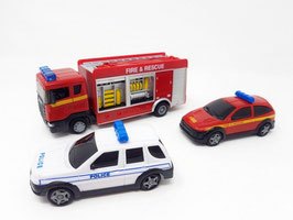 DC Equipo de Rescate de Bomberos