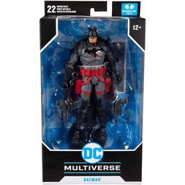 Batman Multiverse Flashpoint Fig. 18cm