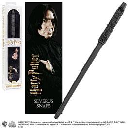 Varita Mágica Severus Snape 30cm