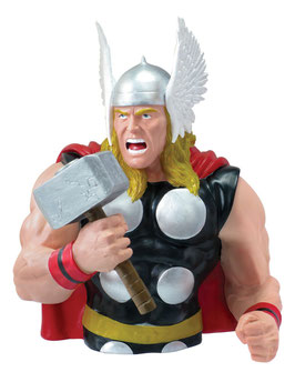 Hucha Thor