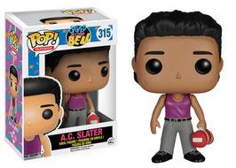 A.C. Slater