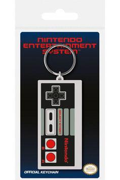 Llavero de Caucho Mando Nintendo