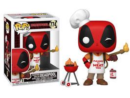 Deadpool Barbacoa