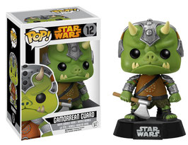 Gamorrean Guard Black Box