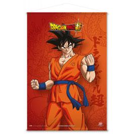 Banderola Son Goku 70x100