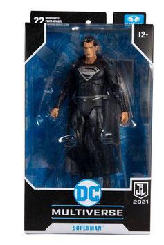 Superman Liga De la Justicia Zack Snyder