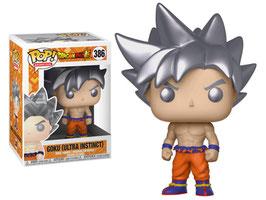 Son Goku Ultra Instinto