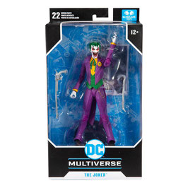 Joker Multiverse Fig. 18cm
