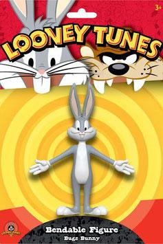 Figura Maleable Bugs Bunny