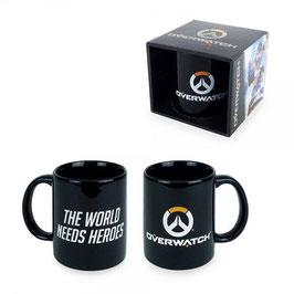 Taza Logo Overwatch