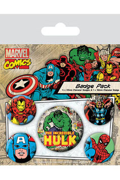 Marvel Comics HULK
