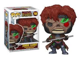 Gambito Zombie
