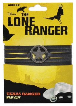 Pulsera El Llanero Solitario Texas Ranger